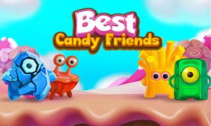best-candy-friends
