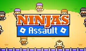 ninjas-assault
