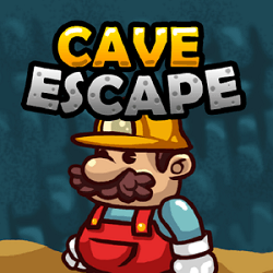 cave-escape